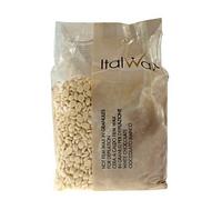 Воск гранулированный ItalWax Белый шоколад, 1 кг