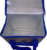 Термосумка на 25 литров Sannen Cooler Bag, сумка-холодильник