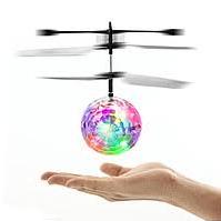 Детская игрушка Летающий шар Sensor flying ball