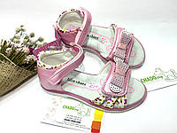Детские босоножки на девочку 26-31, фото 1
