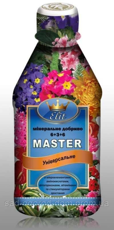 Мастер жидкий универсальный 0,3л, фото 1