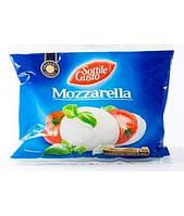Сыр Mozzarella Sottile Gusto 125г