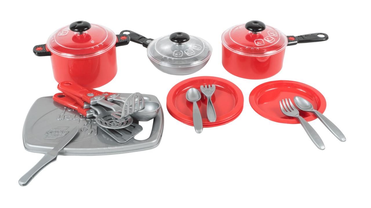 Набор посуды Орион Ириска 3 (080)