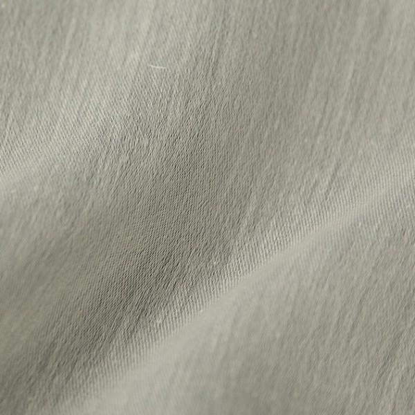 Тюль однотонный кремовый 3343-208