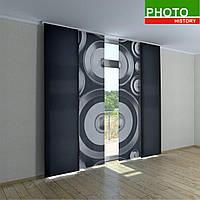 Японские панели с фото динамики