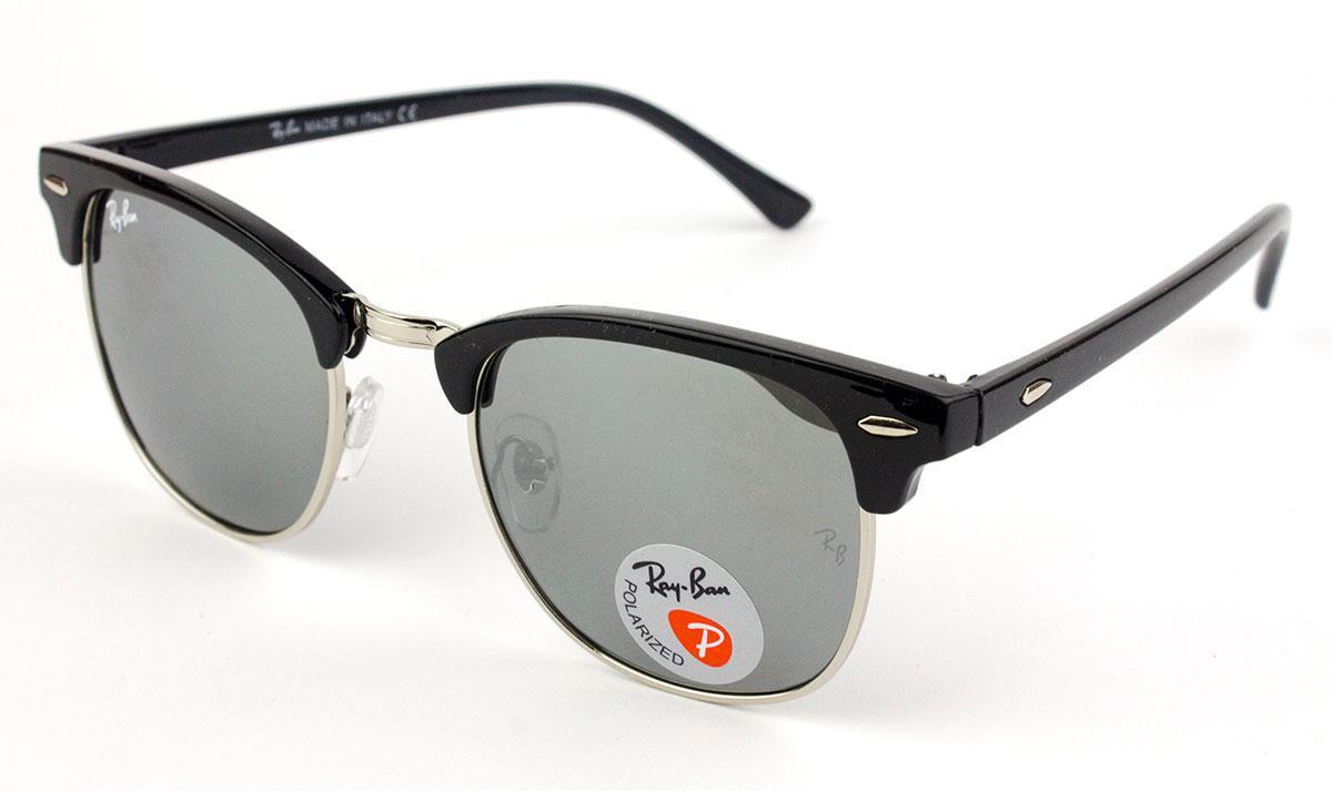 Солнцезащитные очки Ray Ban (polarized) RB3016-C7 - Интернет-магазин