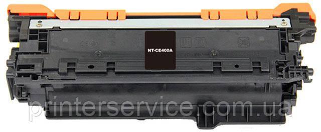 картридж G&G NT-CE400A (аналог HP CE400A)