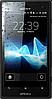 "Защищенный смартфон Sony Xperia acro S LT26w, Retina-дисплей 4.3"", камера 12 Mpx, 16GB, GPS, 3G."