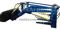 Погрузчик фронтальный КУН на трактор МТЗ, ЮМЗ, фото 1
