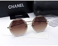 Женские солнцезащитные очки (508) brown, фото 1