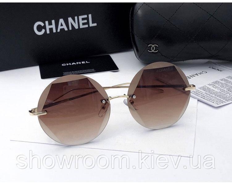 Женские солнцезащитные очки (508) brown
