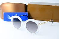 Солнцезащитные очки Gucci мраморные, фото 1