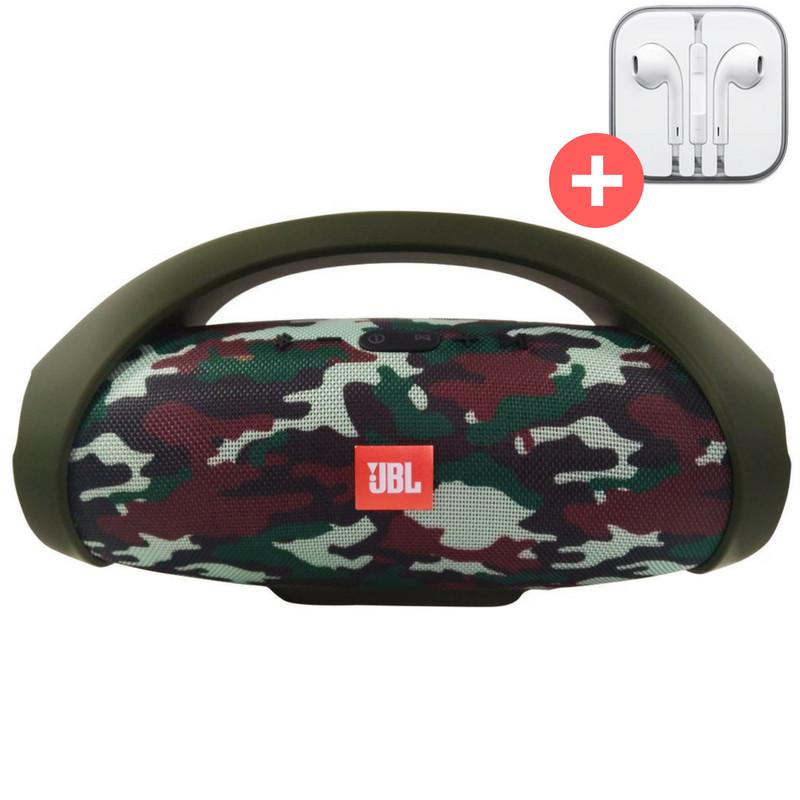 Колонка JBL Boombox 2 Quality Replica. Камуфляж. Military
