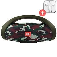 Портативная Bluetooth колонка JBL Boombox 2 Quality Replica. Камуфляж. Military, фото 1