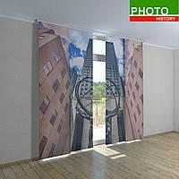 Японские шторы достопримечательности