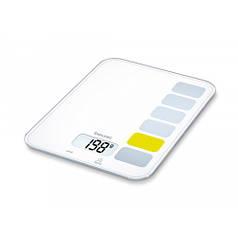 Кухонные весы BEURER KS 19 White