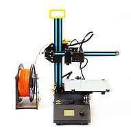 3D Принтер и лазерный гравер  2 в 1 Synteco SY-1020