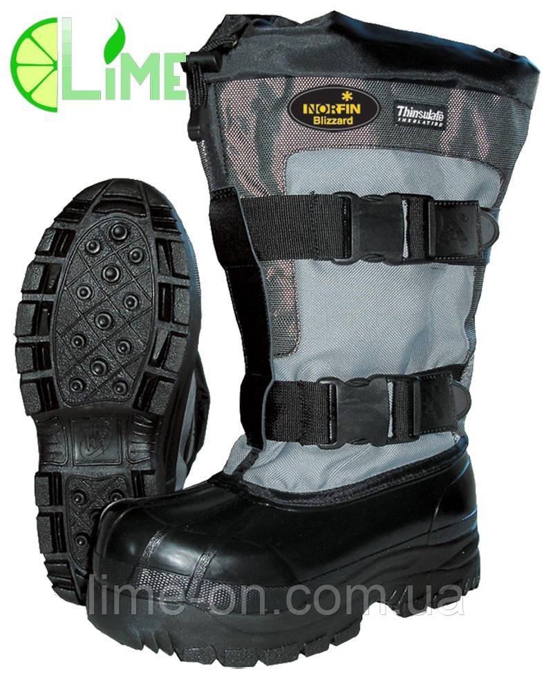 Зимние ботинки, Norfin Bizzard, - 50 °C