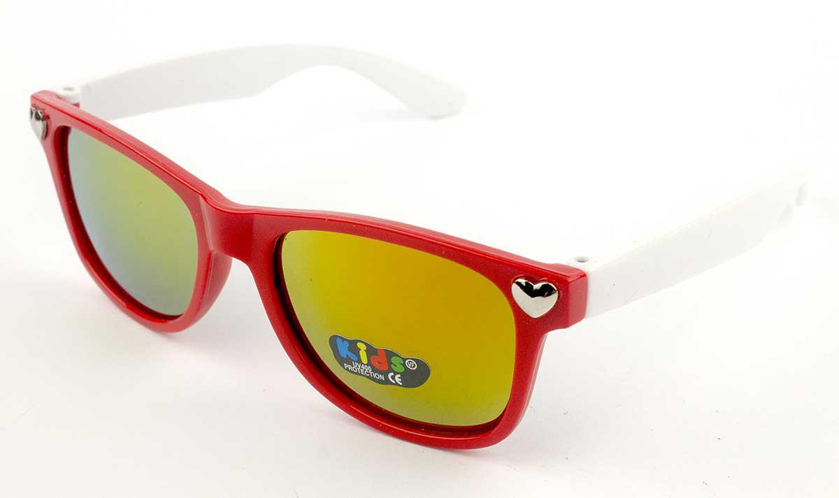 Солнцезащитные очки Kids (детские) 006-5-4