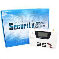 Охранная система GSM сигнализация для дома, квартиры и офиса