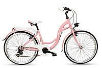 Женский велосипед GOETZE 26 Mood 6b ShimanoЖенский велосипед GOETZE 26 Mood 6b Shimano