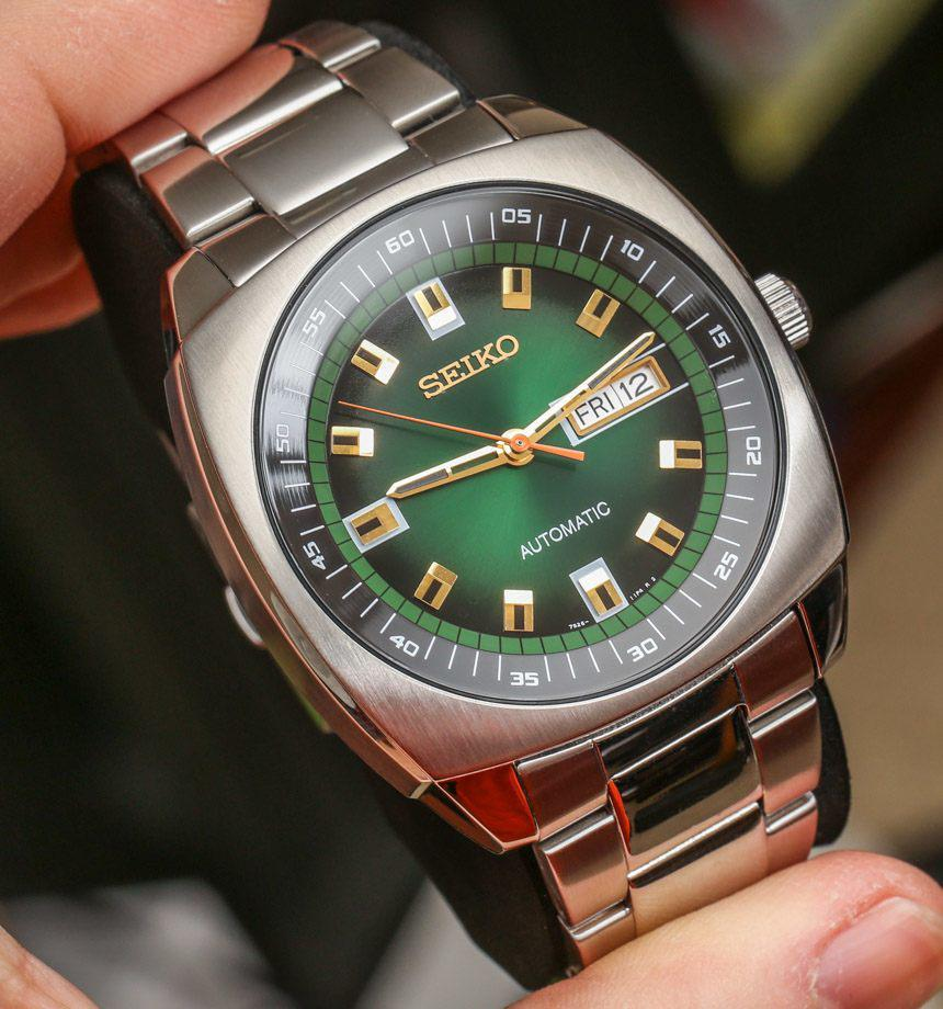 Часы Seiko Recraft SNKM97 Automatic 7S26