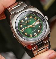 Часы Seiko Recraft SNKM97 Automatic 7S26, фото 1