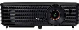 Мультимедийный проектор Optoma W330 (95.72H01GC1E)