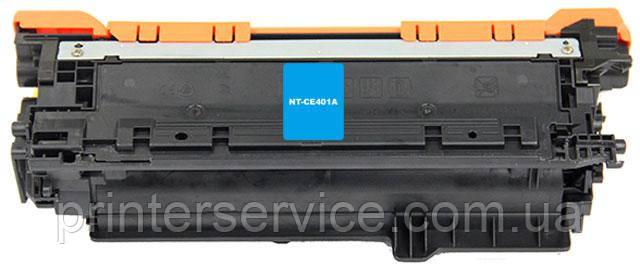 картридж G&G NT-CE401A (аналог HP CE401A)