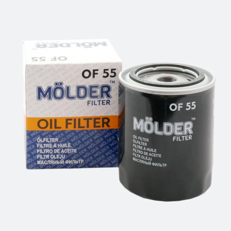 Масляный фильтр Molder OF 55
