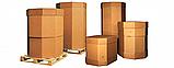 Октабин,картонний Короб, розмір 800мм*1000мм*1200мм, фото 3