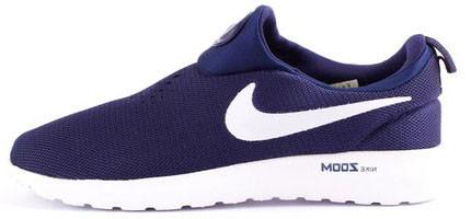 Мужские кроссовки Nike Zoom 'Blue' (Найк Зум) синие