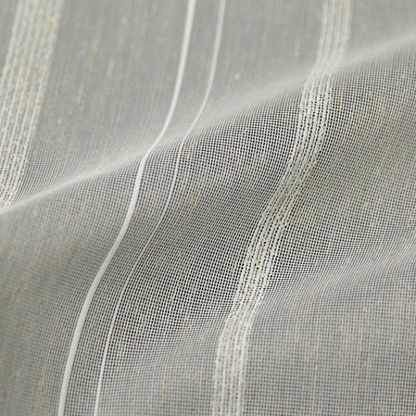 Тюль с декоративными нитями 9244-001