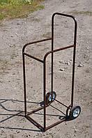 Тележка для дров с верхней дугой, фото 1