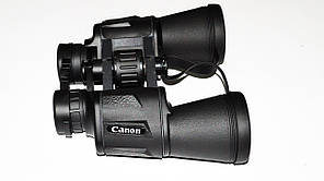 Бинокль Canon 20x50 + Чехол Отличное качество Практичный и удобный дизайн Незаменимый бинокль Код: КДН3218