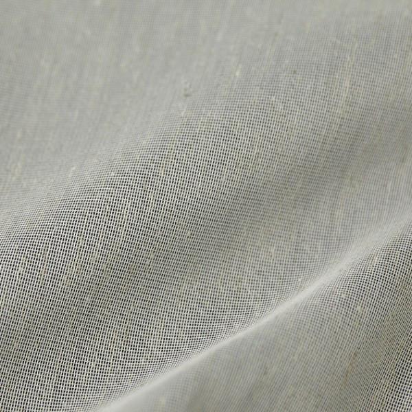 Тюль-сітка з відтінками льону 9160 - 001