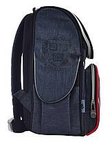 Рюкзак каркасный+пенал+сменка Harvard  555136 YES, фото 3
