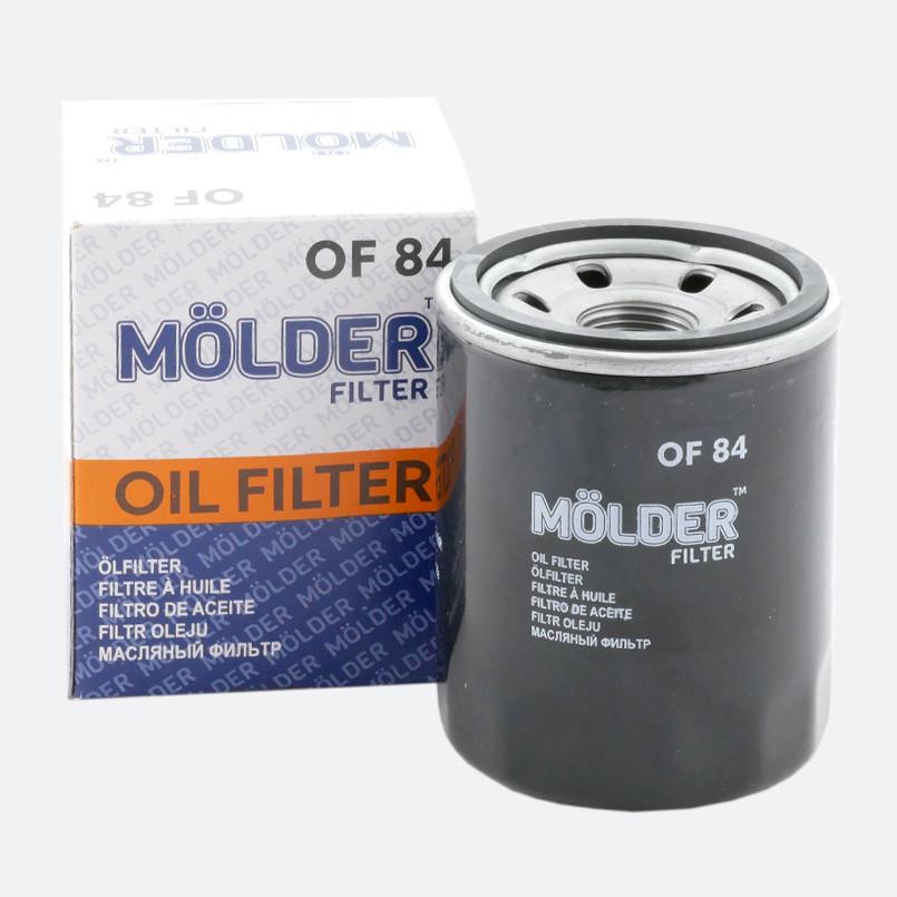 Масляный фильтр Molder OF 84