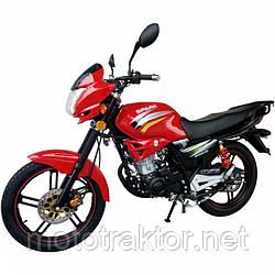 Мотоцикл SP 200R-25I(200см3, 4т)
