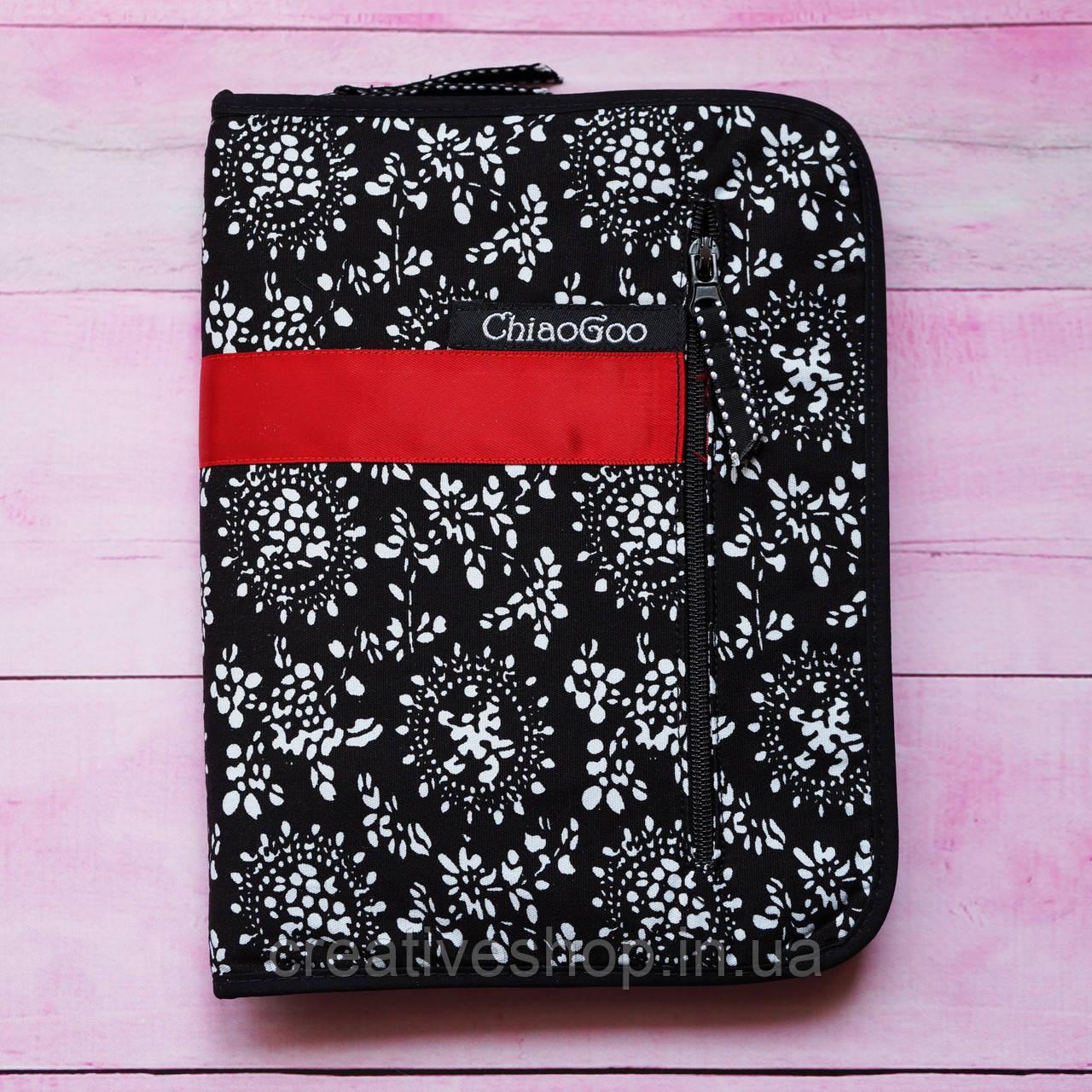 набор спиц Chiaogoo Complete 13 см продажа цена в одессе спицы