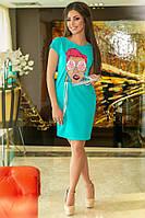 Женское платье 42-54, фото 1