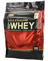 Протеин Optimum Nutrition Whey Gold Standard 100% 4,5 кг, 10lb