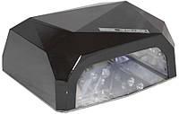 Лампа гибридная 36W (LED+CCFL) L-Hybrid-2 черная #B/E