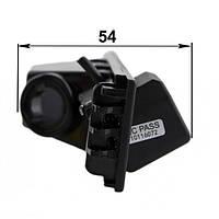 Штатная камера заднего вида Falcon SC34-HCCD. Hyundai IX35 2010+