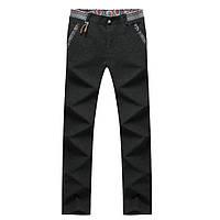 Мужские теплые брюки,, фото 1