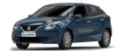 Защита двигателя Suzuki Baleno