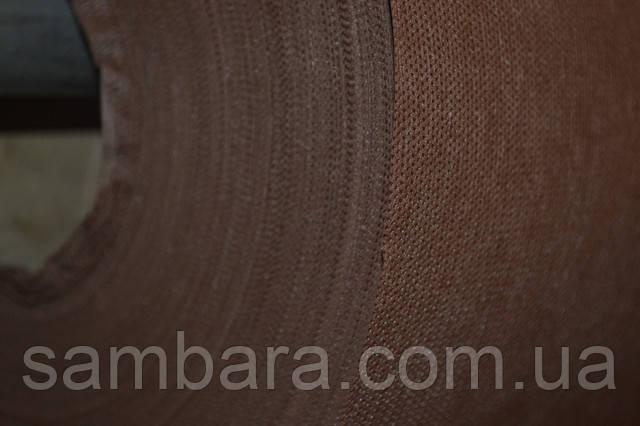 флизелин коричневый 50