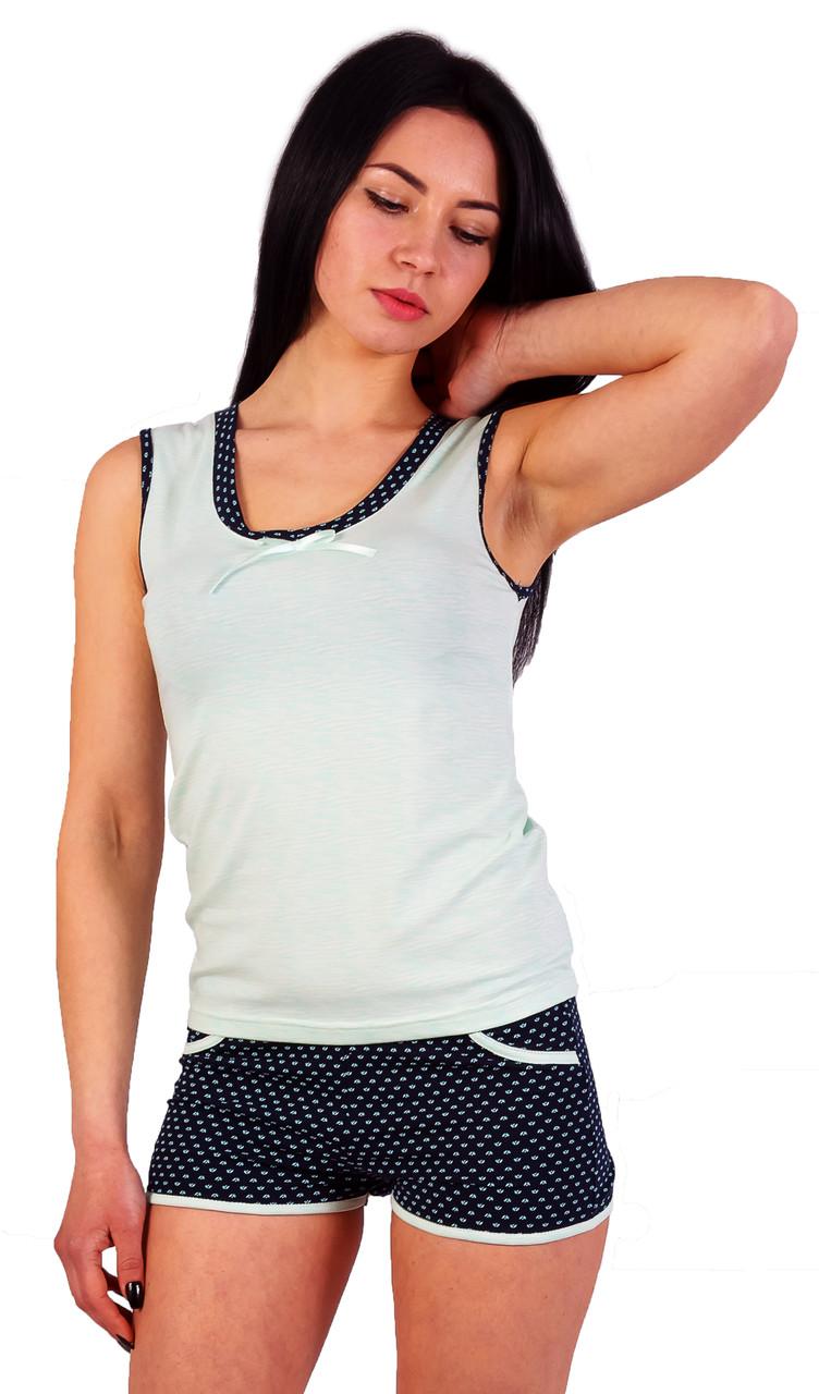 Жіноча піжама 0125/126