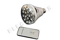 Светодиодная лампа на аккумуляторе YJ-1895L