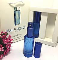 Kenzo L`eau par Kenzo pour Homme - Double Perfume 2x20ml #B/E